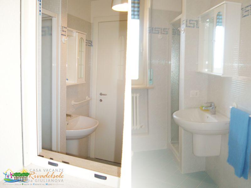 Bagno Affitto Appartamento 23634 Giulianova