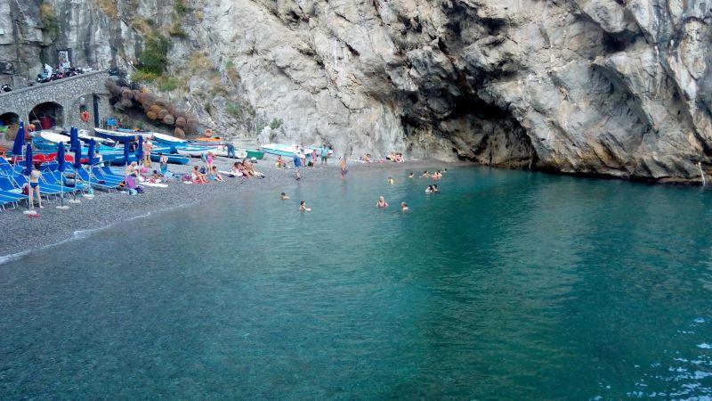 Spiaggia Affitto Appartamento 23651 Pompei