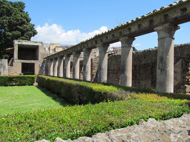 Altra vista Affitto Appartamento 23651 Pompei