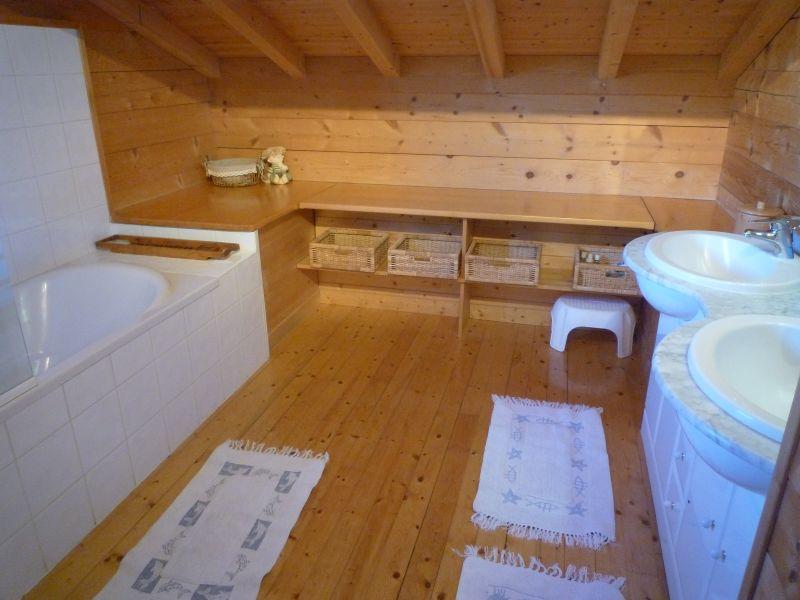Bagno 1 Affitto Chalet 2379 Praz de Lys Sommand