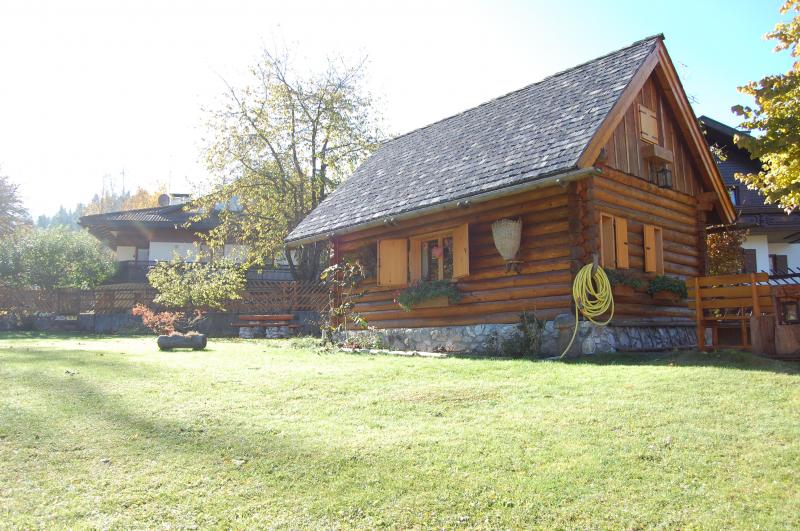 Affitto Chalet 24766 Tarvisio