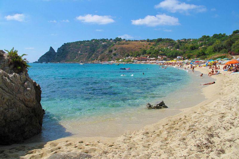 Spiaggia Affitto Appartamento 24768 Capo Vaticano