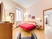 Appartamento Roma 1 a 7 persone