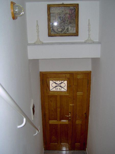 Entrata Affitto Casa 24852 Amalfi