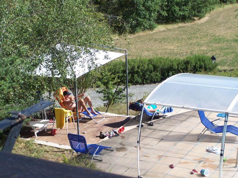 Piscina Affitto Chalet 2488 Réallon
