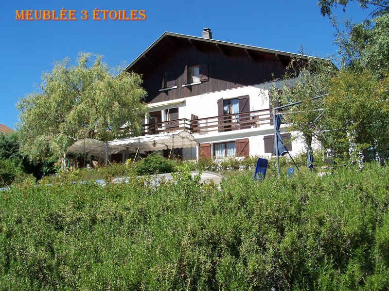 Affitto Chalet 2488 Réallon