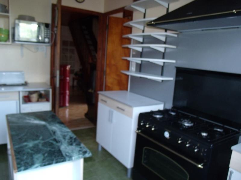 Cucina separata Affitto Chalet 2488 Réallon