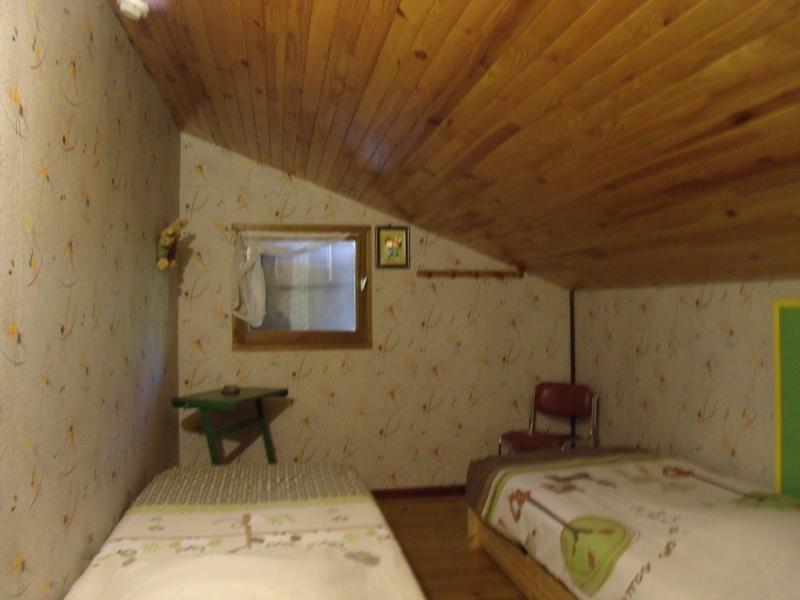 Camera 5 Affitto Chalet 2488 Réallon