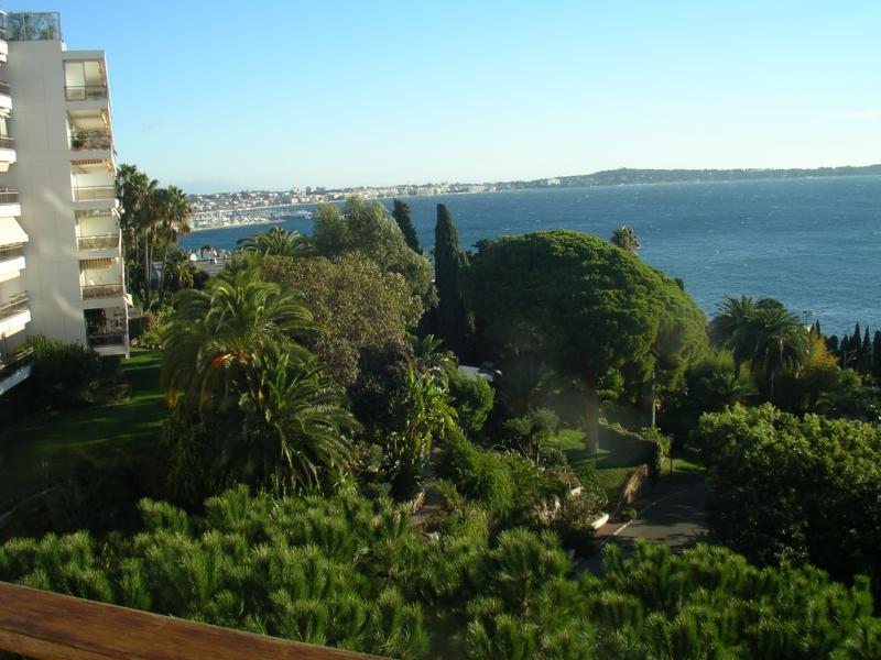 Vista esterna della casa vacanze Affitto Appartamento 24962 Cannes