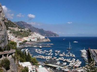 Affitto Appartamento 25118 Amalfi