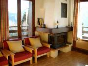 Appartamento in Chalet/Baita Saint Gervais Mont-Blanc 6 a 7 persone