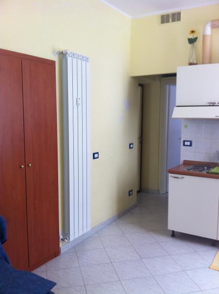 Soggiorno Affitto Appartamento 26342 Sanremo