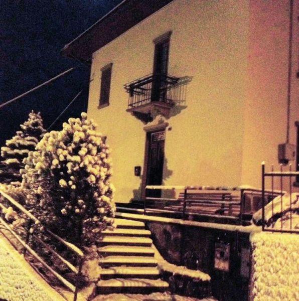 Vista esterna della casa vacanze Affitto Appartamento 26458 Cortina d'Ampezzo