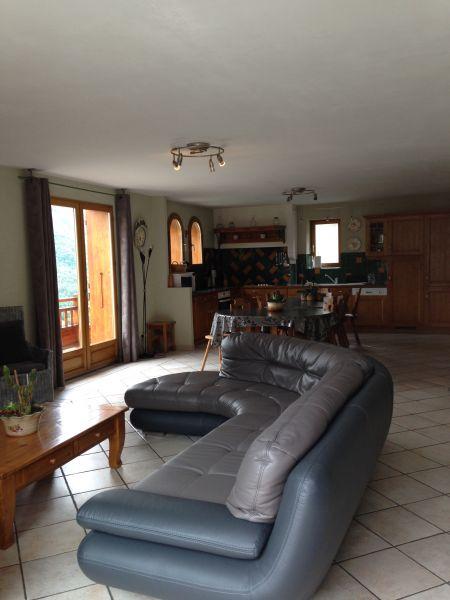 Affitto Chalet 2665 Saint Martin de Belleville
