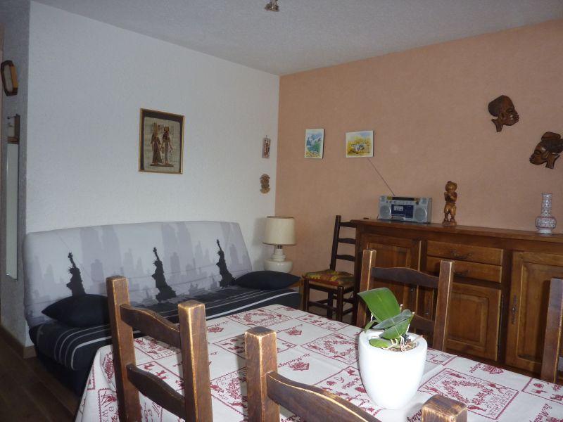 Soggiorno Affitto Appartamento 26719 Pra Loup