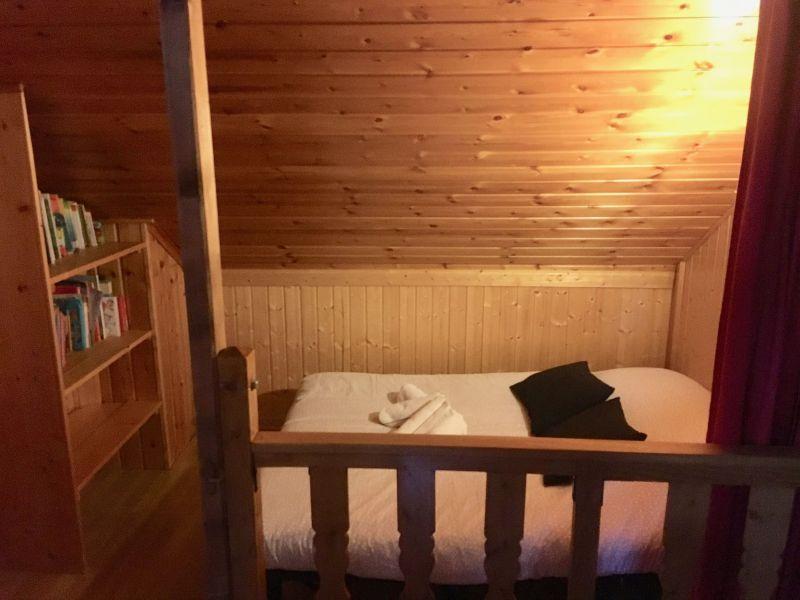 Zona notte aperta Affitto Chalet 2686 Saint Sorlin d'Arves