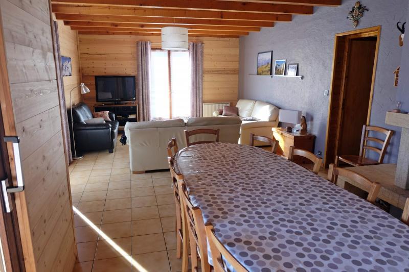 Sala da pranzo Affitto Chalet 2686 Saint Sorlin d'Arves