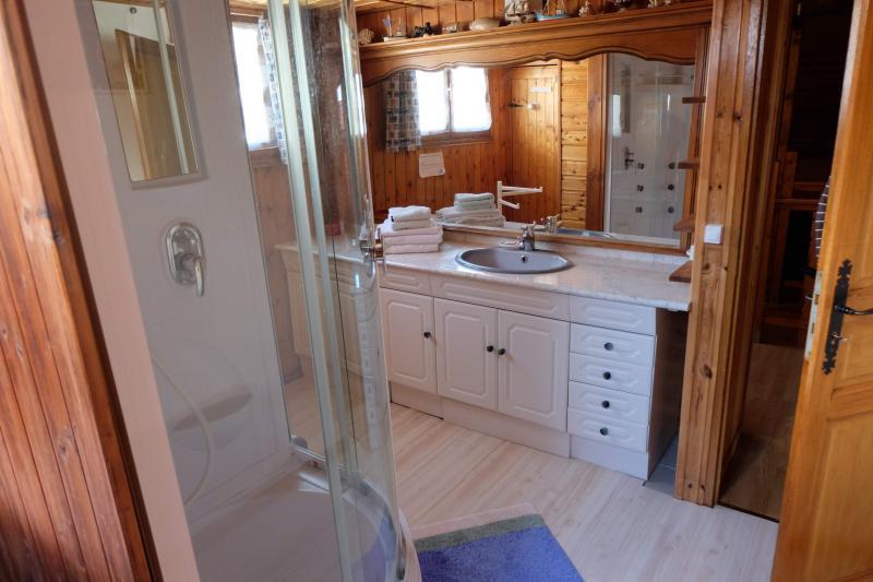 Bagno 1 Affitto Chalet 2686 Saint Sorlin d'Arves
