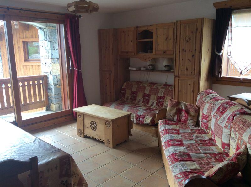 Salotto Affitto Appartamento 27102 La Rosière 1850