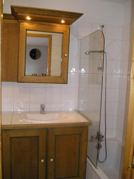 Affitto Appartamento 2722 Les Saisies