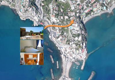 Mappa Affitto Appartamento 27225 Sant'Angelo