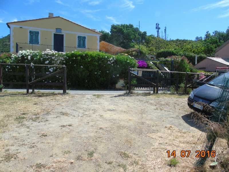 Parcheggio Affitto Appartamento 27353 Bonassola