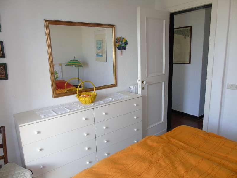Pianta casa vacanze Affitto Appartamento 27353 Bonassola