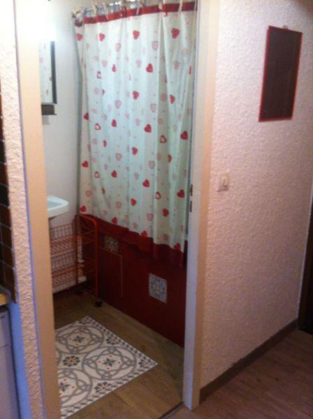 Bagno Affitto Monolocale 27715 Les Carroz d'Araches