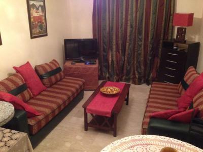 Affitto Appartamento 28067 Marrakech
