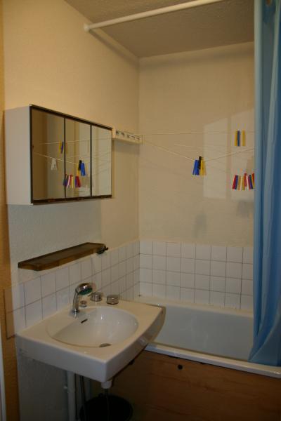 Doccia Affitto Monolocale 2807 Les Sept Laux