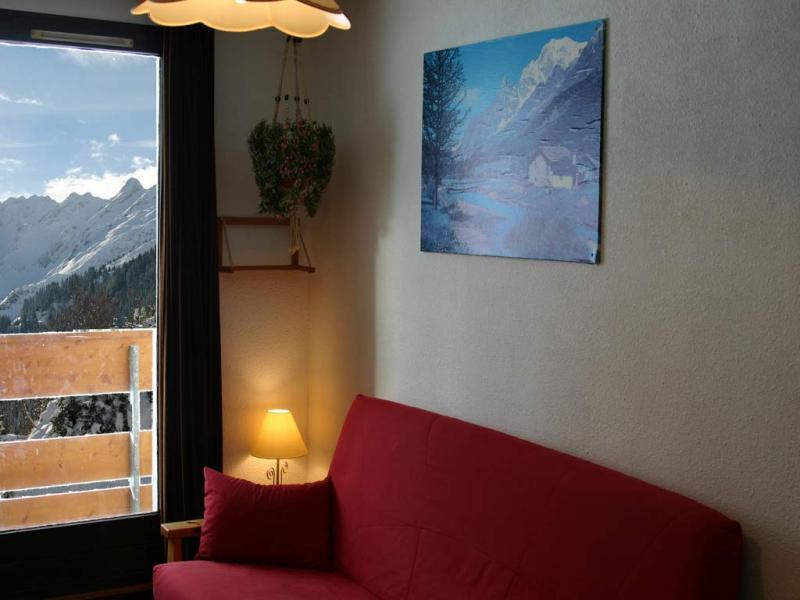 Salotto Affitto Monolocale 2807 Les Sept Laux