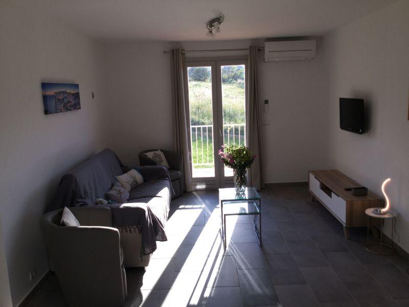 Soggiorno Affitto Villa  28209 Calvi