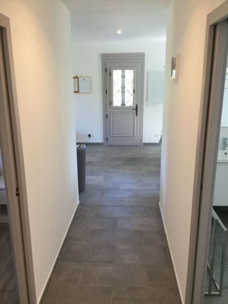 Corridoio Affitto Villa  28209 Calvi