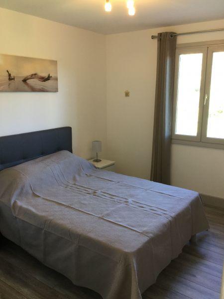 Camera 2 Affitto Villa  28209 Calvi
