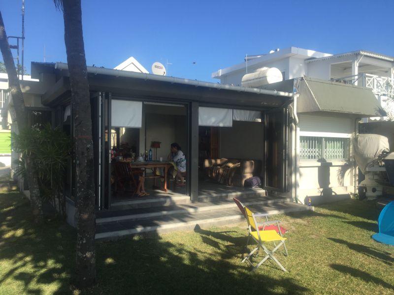 Vista esterna della casa vacanze Affitto Bungalow 28556 Trou-aux-biches