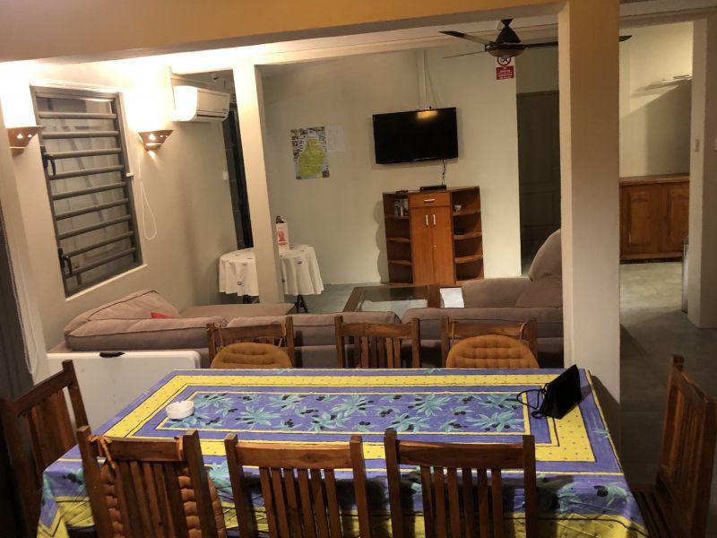 Affitto Bungalow 28556 Trou-aux-biches