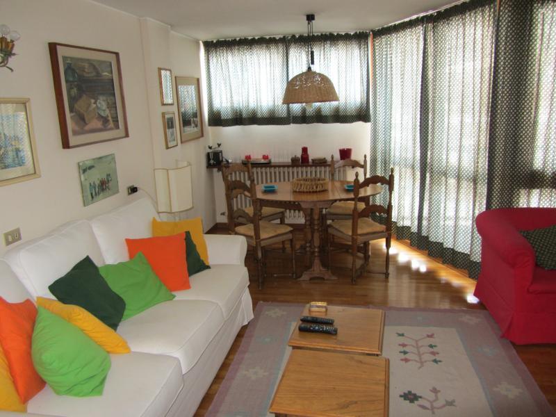 Soggiorno Affitto Appartamento 28644 Cervinia (Breuil)