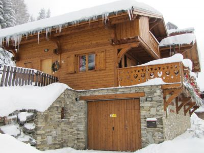 Affitto Chalet 28766 Valfr�jus