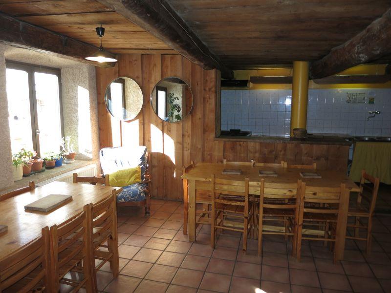Affitto Appartamento 28786 Molines Saint-Véran