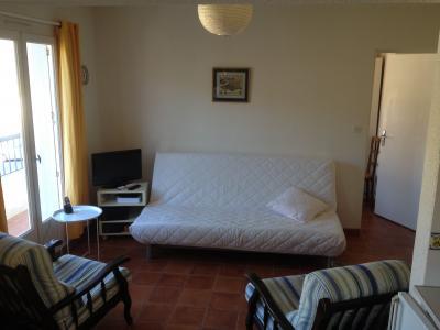 Soggiorno Affitto Appartamento 28800 Am�lie-Les-Bains