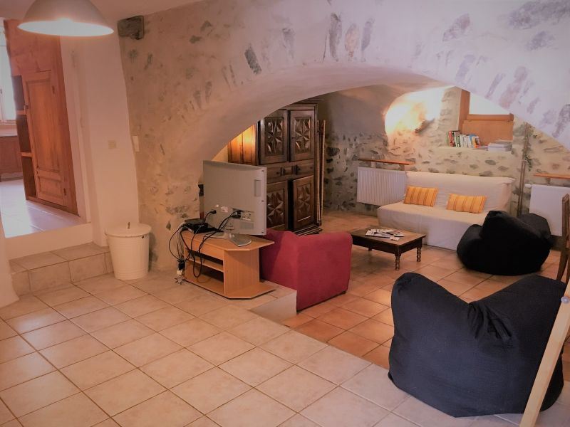 Salotto Affitto Appartamento 2888 Serre Chevalier