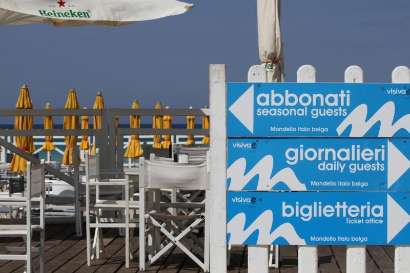 Spiaggia Affitto Appartamento 28889 Mondello