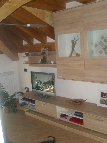 Salotto Affitto Appartamento 29212 Riva del Garda