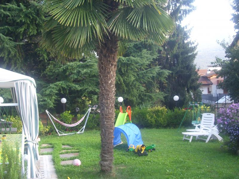 Giardino Affitto Appartamento 29212 Riva del Garda