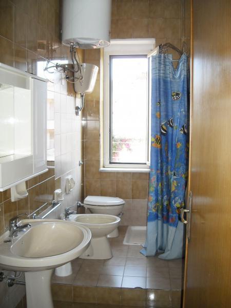 Bagno Affitto Appartamento 29262 Isola di Capo Rizzuto