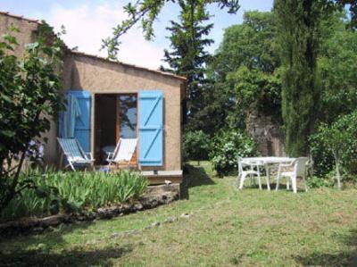 Affitto Casa 29581 Les Salles sur Verdon