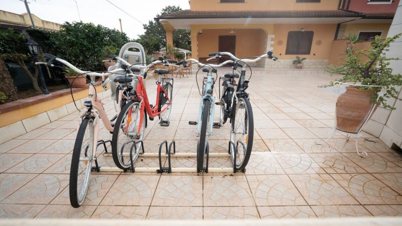 Parcheggio Affitto Villa  30459 Noto