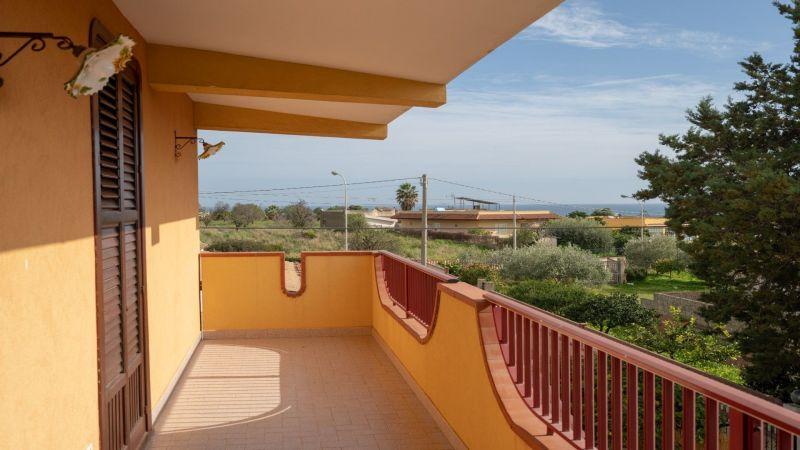 Vista dal terrazzo Affitto Villa  30459 Noto