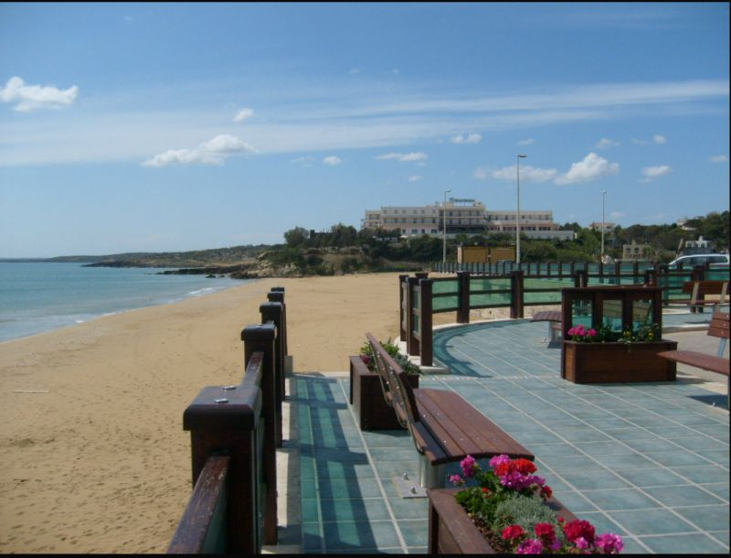 Spiaggia Affitto Villa  30459 Noto