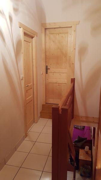 Corridoio Affitto Appartamento 3085 Tignes